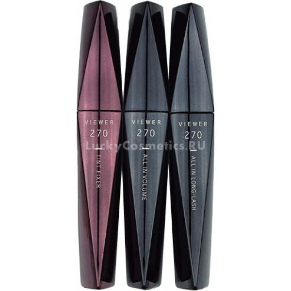 Missha Viewer  Mascara
