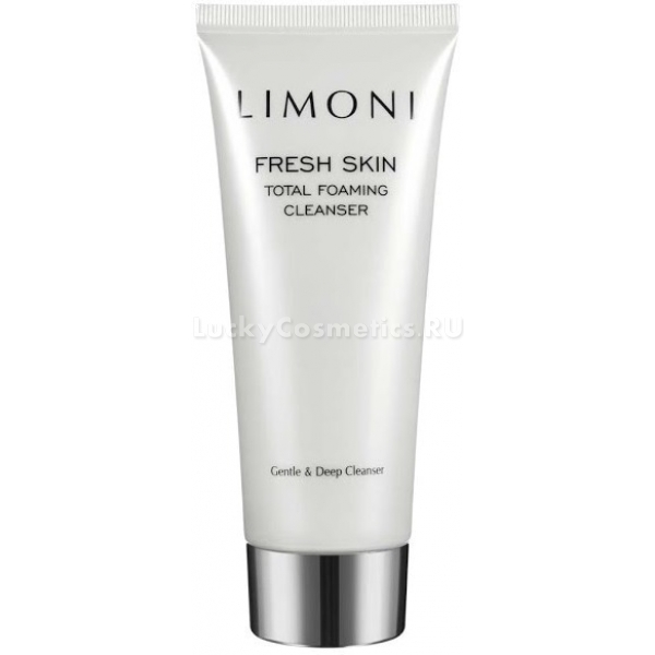 Limoni Total Foaming Cleanser