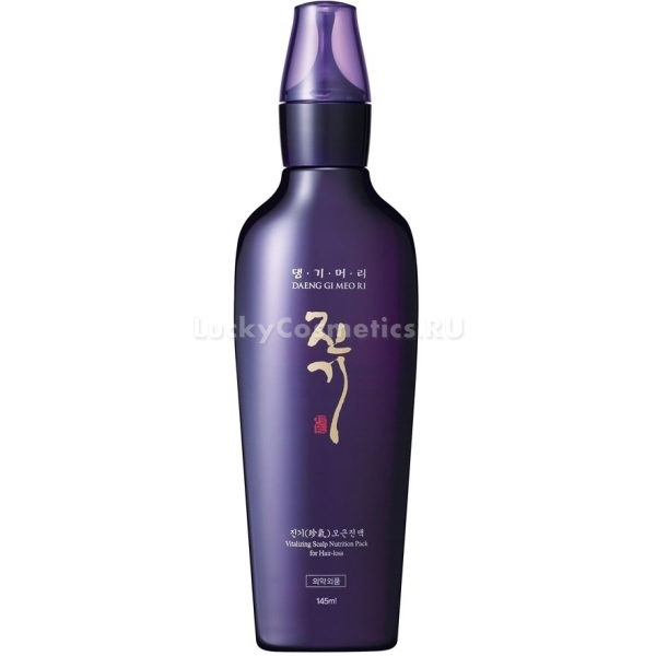 Daeng Gi Meo Ri Vitalizing Scalp Nutrition Pack