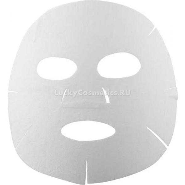 Tony Moly Pack Mask SheetСоздавайте свои собственные варианты ухаживающих масок с салфетками Tony Moly Pack Mask Sheet. Пропитайте маску любимым средством и получайте невероятное удовольствие и разнообразные комбинации средств. Маска изготовлена из 100% натурального хлопкового волокна, благодаря которому продукт полностью повторяет контуры лица и усиливает пропускную способность кожного покрова. Маска не вызывает раздражения и аллергических реакций, открывает новые горизонты для творчества и дарит коже гладкость после ее нанесения.<br><br>&amp;nbsp;<br><br>Объём: 7 шт.<br><br>&amp;nbsp;<br><br>Способ применения:<br><br>Капните любимое средство на маску и подождите несколько секунд пока она полностью пропитается, после чего нанесите средство на очищенную кожу и оставьте на 15 &amp;ndash; 20 минут. Удалите маску, а остатки питательной эссенции распределите по коже.<br>