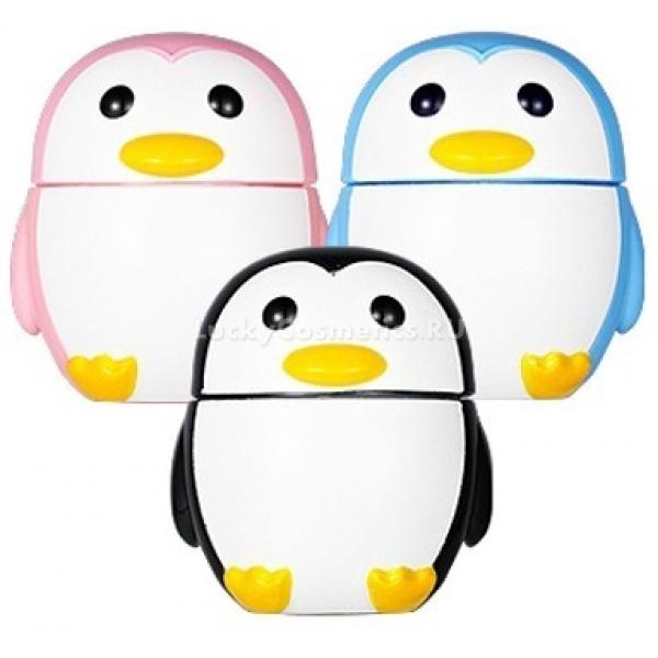 Holika Holika Penguin Hand Cream