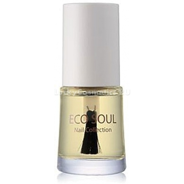 Купить The Saem Eco Soul Nail Cuticle Collection Essential Oil