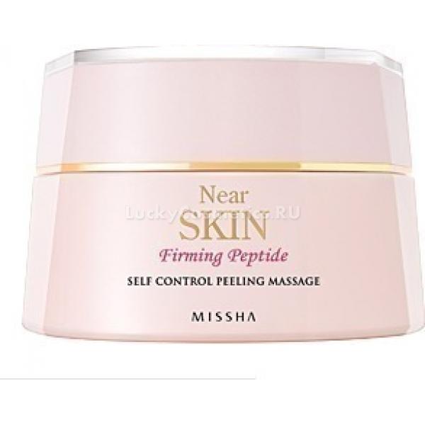 Missha Near SKIN Firming Peptide Self Control Peeling Massage ml