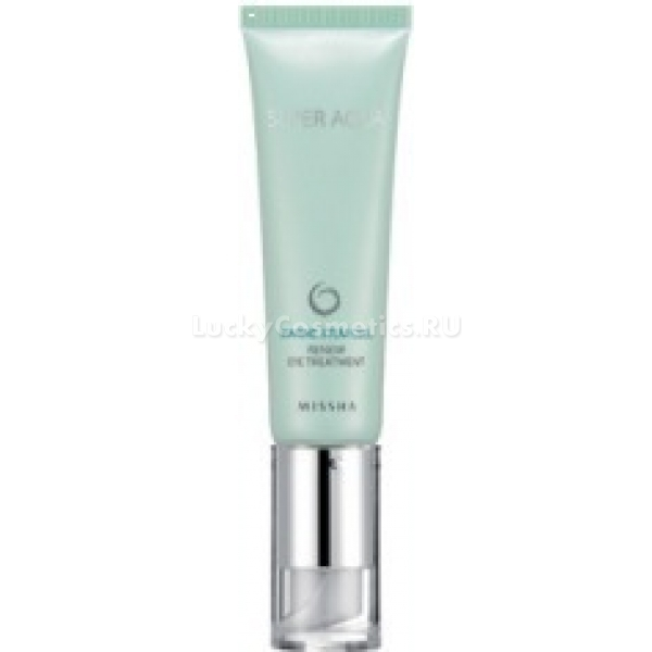 Missha Super Aqua Marine Stell Cell Renew Eye Treatment