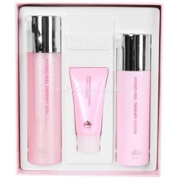 Lioele Hydro Peel Therapy set