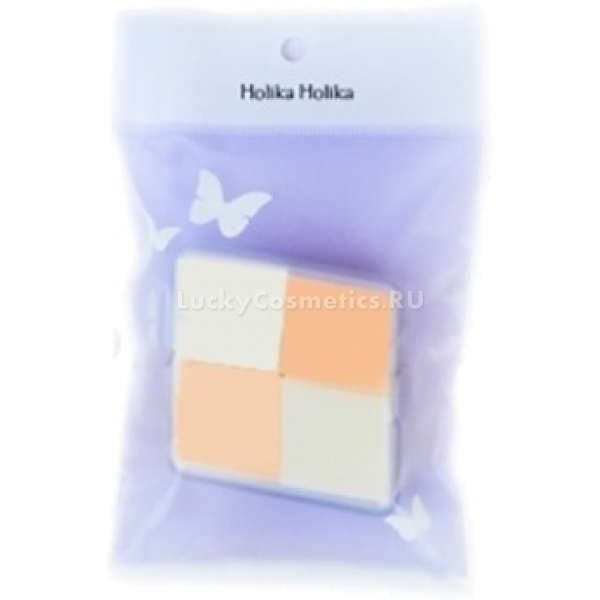 Holika Foundation Sponge P