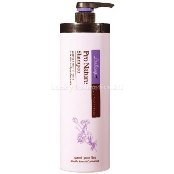 Купить Labay Pro Nature Shampoo