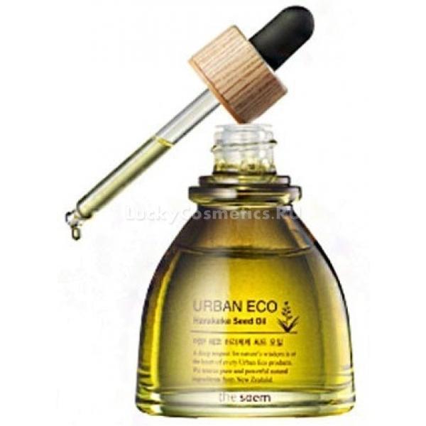 Купить The Saem Urban Eco Harakeke Seed Oil