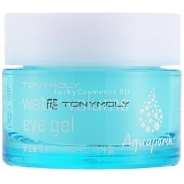 Tony Moly Aquaporin Water Water Volume Eye Gel -  Для лица