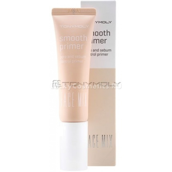 Tony Moly Face Mix Smooth Primer