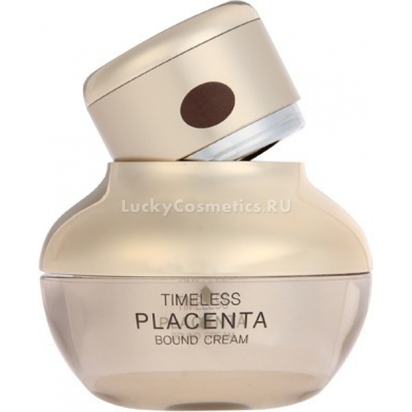 Tony Moly Timeless Placenta Bound Cream