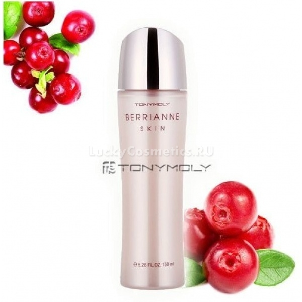 Tony Moly Berrianne Essence