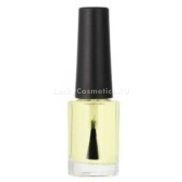 Tony Moly Nail Enamel BasicБазовое покрытие для ногтей от корейского производителя косметики Tony Moly призвано обеспечить ногтям уход и защиту. С помощью прозрачной основы ногти становятся более крепкими, выглядят ухоженно и красиво. Базовое покрытие превосходно защищает от химического воздействия внешних факторов, от повреждений и царапин.<br><br>Этот косметический продукт позволяет лаку дольше держаться на ногтях. Он представляет собой прозрачную жидкость, быстро сохнет, а его нанесение превращается в настоящее удовольствием, поскольку флакончик с продуктом оснащен удобнейшей кисточкой с традиционным прямым срезом.<br><br>При нанесении основа ложиться ровно, не растекается – никаких сложностей не вызывает. Используется средство довольно экономично. На стеклянном пузырьке, в котором находится основа, написано имя бренда. Такой флакон позволяет контролировать ее количество. Удобная черная крышечка легко откручивается и плотно закрывает основу.<br><br><br><br>Объём: 10 мл<br><br><br><br>Способ применения:<br><br>Аккуратными движениями нанести тонкий слой основы на ногти. Дать ей высохнуть. Сверху нанести лак.<br>