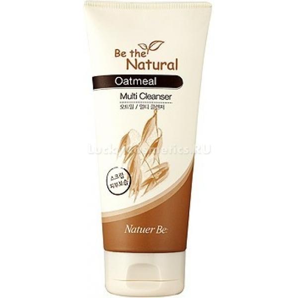 Enprani Natuer Be Oatmeal Cleanser