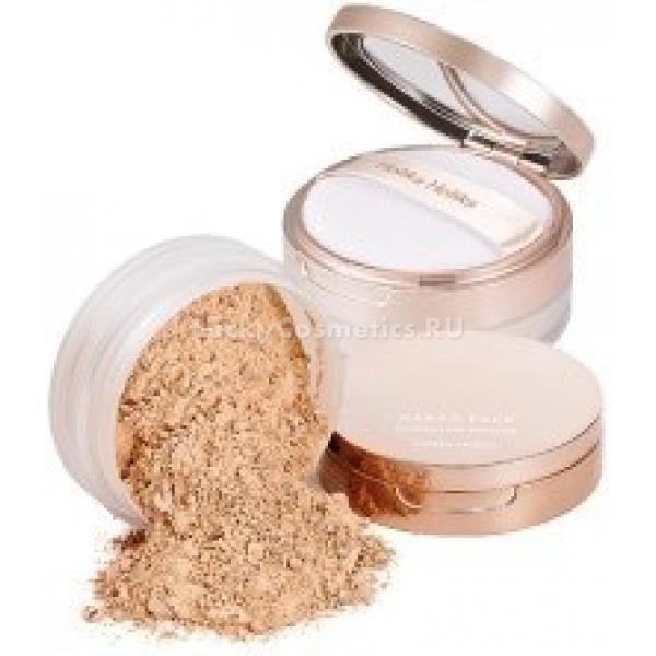 Holika Holika Naked Face Foundation Powder