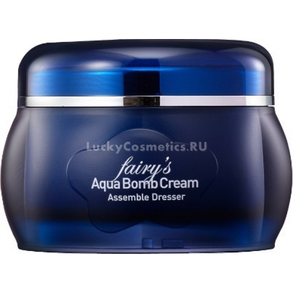 Shara Shara Fairys Assemble Dresser Aqua Bomb Cream -  Для лица