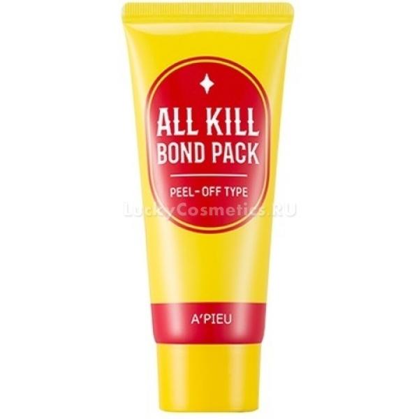 Купить APieu All Kill Bond Pack, A'Pieu