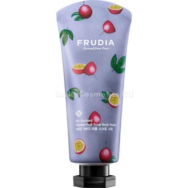 Купить Frudia My Orchard Passion Fruit Scrub Body Wash