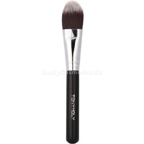 Купить Tony Moly Professional Foundation Brush
