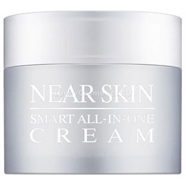 Missha Near Skin Smart AllinOne Cream