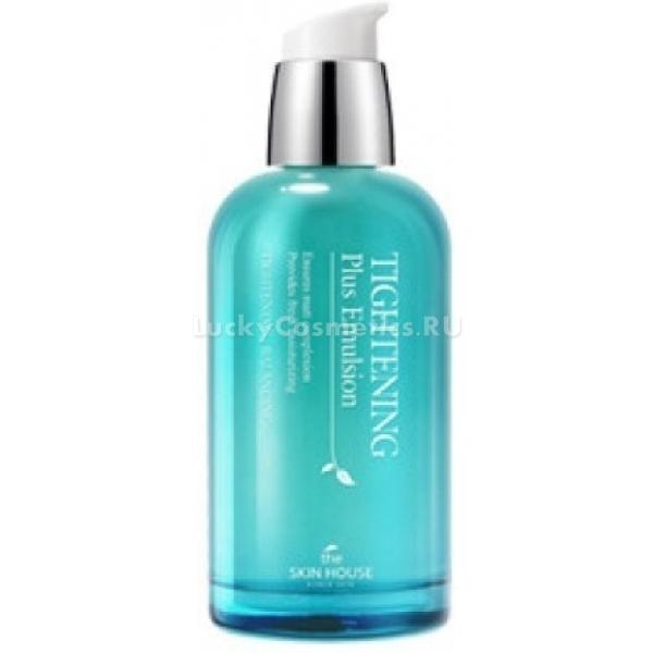The Skin House Tightening Plus Emulsion -  Для лица