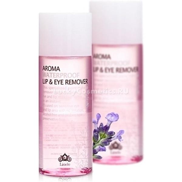 Lioele LipampEye Waterproof Aroma Remover