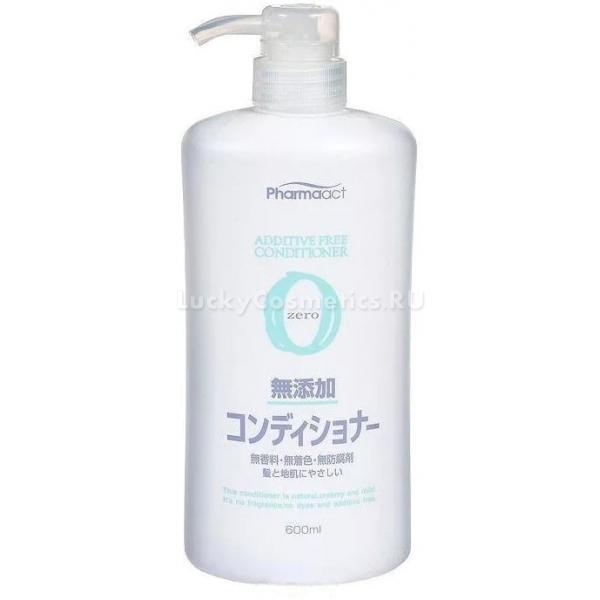 Купить Kumano Cosmetics Pharmaact Additive Free Conditioner