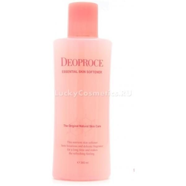 Deoproce Essential Skin Softener