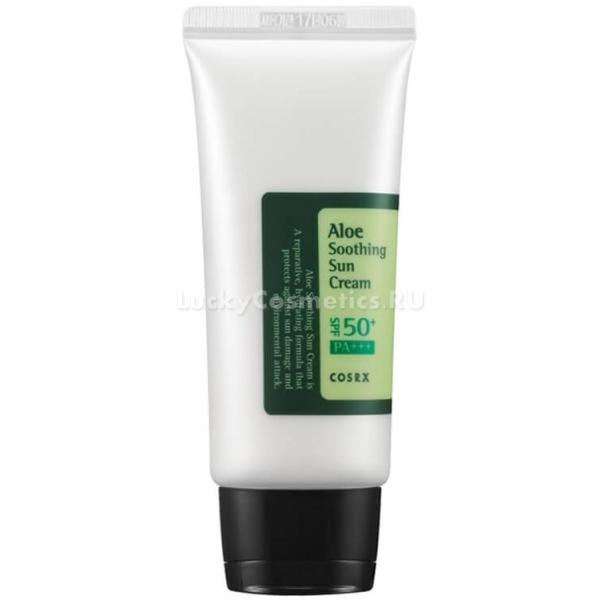Купить CosRX Aloe Soothing Sun Cream SPF PA
