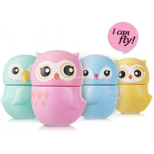 Купить Etude House Missing U Hand Cream Owls Happy