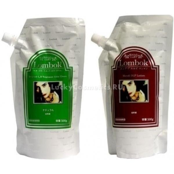 Lombok Original setЛаминирующий и восстанавливающий лосьон для волос Clear Lombok Original set &amp;nbsp;&amp;ndash; это комплексное средство, сочетающее в себе, уход и защиту за волосами. Обволакивая каждый волос, лосьон придаст прядям нужный оттенок &amp;ndash; махаон, темно-русый, коричневый, горький шоколад или черный. Одновременно с этим он придаст гладкость и заметный объем прическе.<br><br>Послушные и гладкие волосы &amp;ndash; теперь это так легко с системой для ламинирования волос от Lombok. Средство также оказывает необходимую защиту от воздействия внешних агрессивных факторов: солнечного излучения, непогоды, сухого воздуха и пр. после нанесения средства ваши волосы смогут сохранить яркий, сочный цвет и живой естественный блеск на протяжении длительного времени. Добавки с кондиционирующим действием усиливают антистатический эффект средства и распутывают волосы, облегчая их расчесывание.<br><br>Ламинирующая система Lombok обладает накопительным свойством. Таким образом, регулярное использование средства сможет восстановить и поддержать жизнь даже самых тусклых и безжизненных волос, подарит им здоровое сияние и гладкость.<br><br><br>Объем: 1000мл.<br><br><br>Способ применения:<br><br><br>В первую очередь следует максимально очистить кожу головы и волосы от жира, вымыв голову шампунем для жирных волос.<br>Содержимое пакетов смешайте в равных количествах.<br>Разделив волосы на пряди, нанесите ламинирующее средство по всей их длине от корней до кончиков.<br>По прошествии получаса можно проверить окрашиваемость волос. Время воздействия средства на волосы можно увеличить до 45 минут.<br>Смойте средство под струей теплой воды, затем повторно помойте голову шампунем для жирных волос.<br>В этом случае желательна естественная сушка волос, но при необходимости можно использовать и фен.<br><br><br>В последующие пару дней относитесь к волосам с особой бережливостью. Не используйте тугих резинок, грубых заколок, завивок и пр.<br>