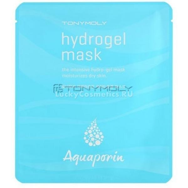 Купить Tony Moly Aquaporin Hydrogel Mask