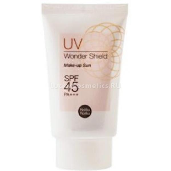 Holika UV Wonder Shield Makeup Sun SPF PA