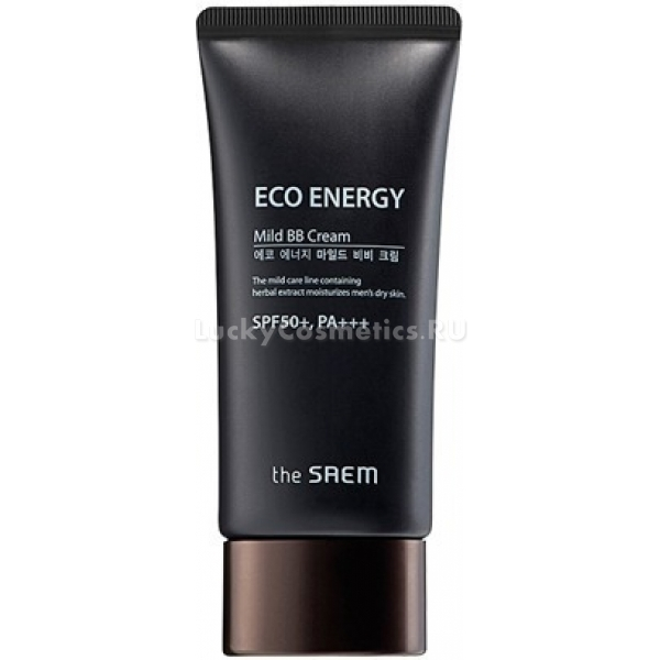 The Saem Eco Energy Mild Bb Cream