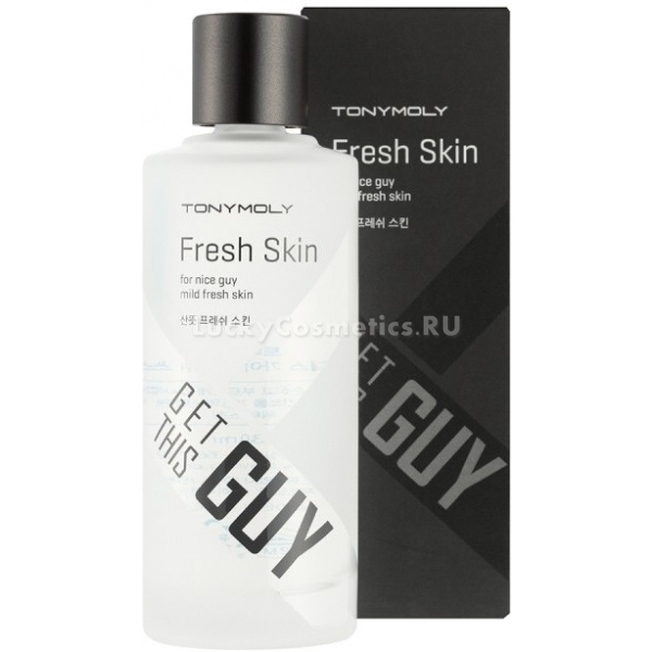 Tony Moly Get this Guy Fresh Lotion