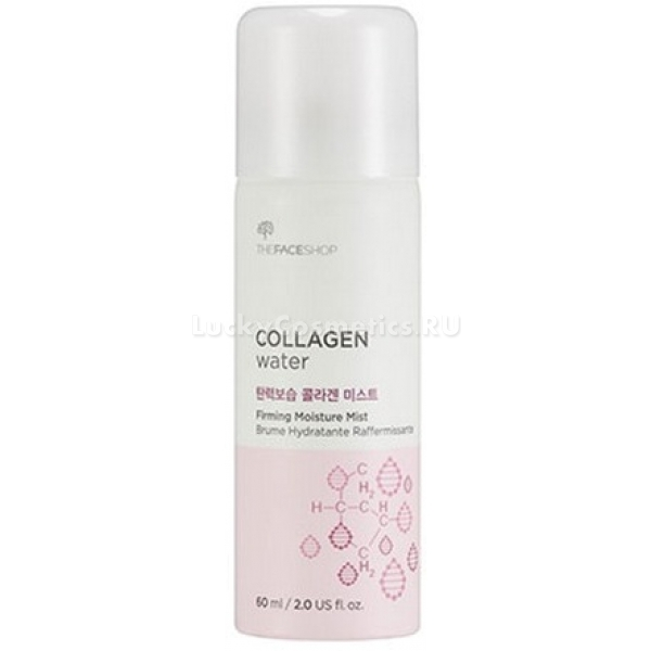 The Face Shop Collagen Water Firming Moisture Mist