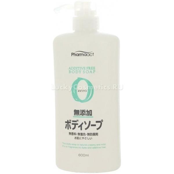 Купить Kumano Cosmetics Pharmaact Additive Free Body Soap