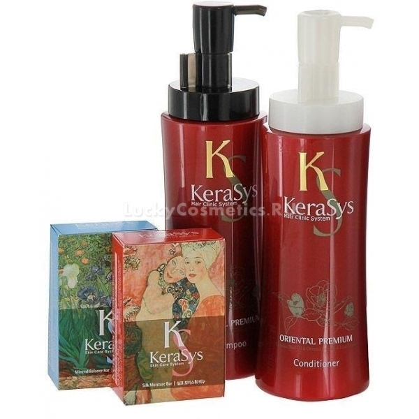 KeraSys Oriental Premium