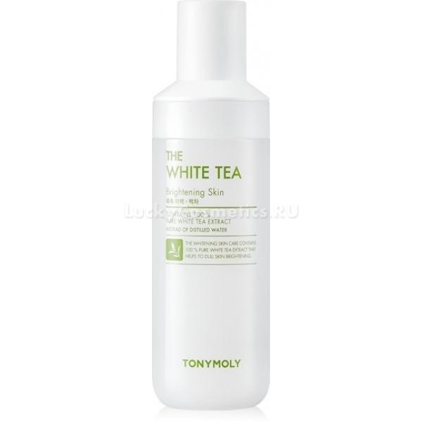 Tony Moly The White Tea Brightening Skin