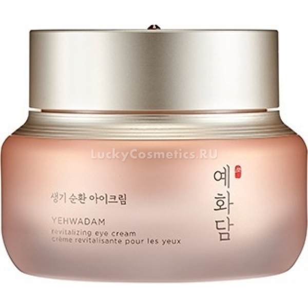 Купить The Face Shop Yehwadam Revitalizing Eye Cream
