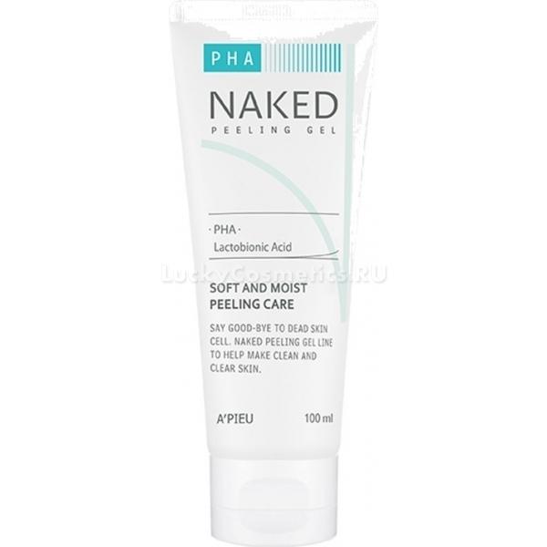 Купить PHA APieu Naked Peeling Gel PHA, A'Pieu