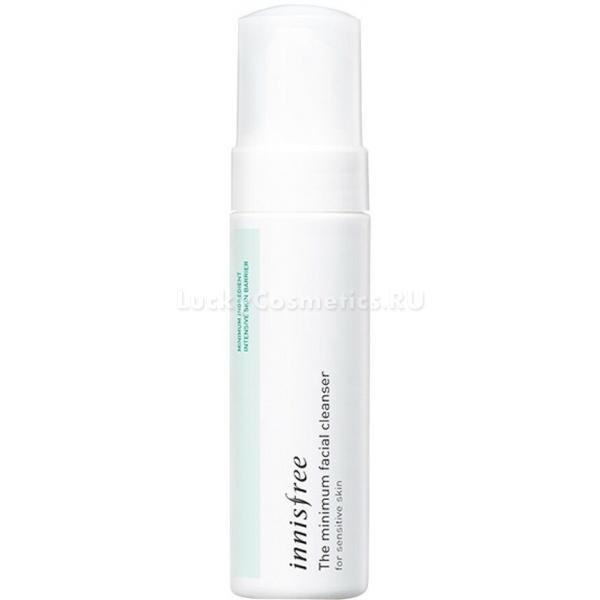 Купить Innisfree The Minimum Facial Cleanser