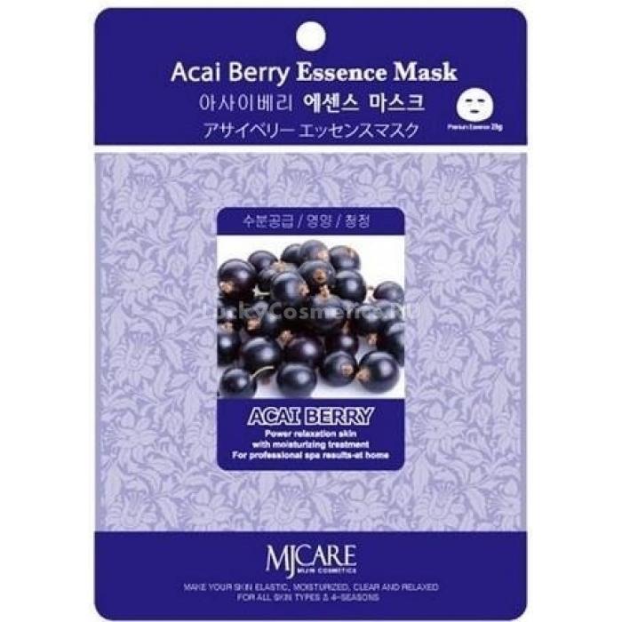 Acai berry инструкция