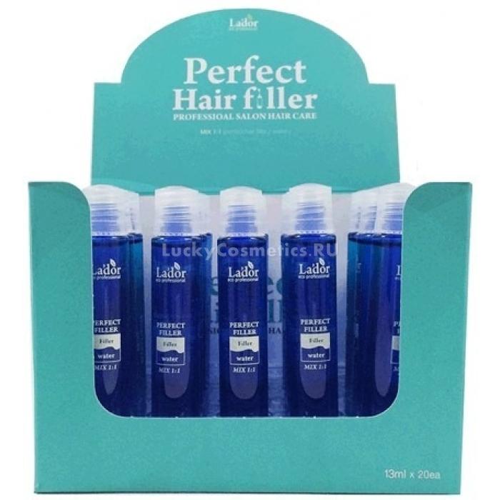 Филлер для волос lador инструкция