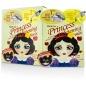 3-х шаговая осветляющая маска FarmStay Princess 3 Steps Whitening Mask