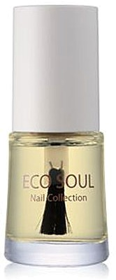 The Saem Eco Soul Nail Collection Tone Changer Hardner фото