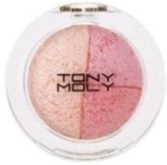 Tony Moly  Party lover triple dome eye shadow