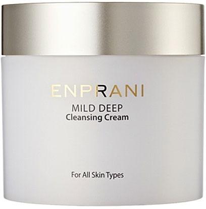 Купить Enprani Mild Deep Cleansing Cream