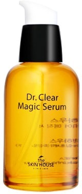 Купить The Skin House Dr Clear Magic Serum