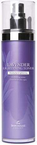 Купить The Skin House Lavender Lightening Toner